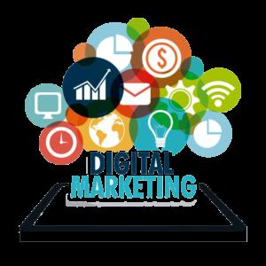 Digital marketing kya h