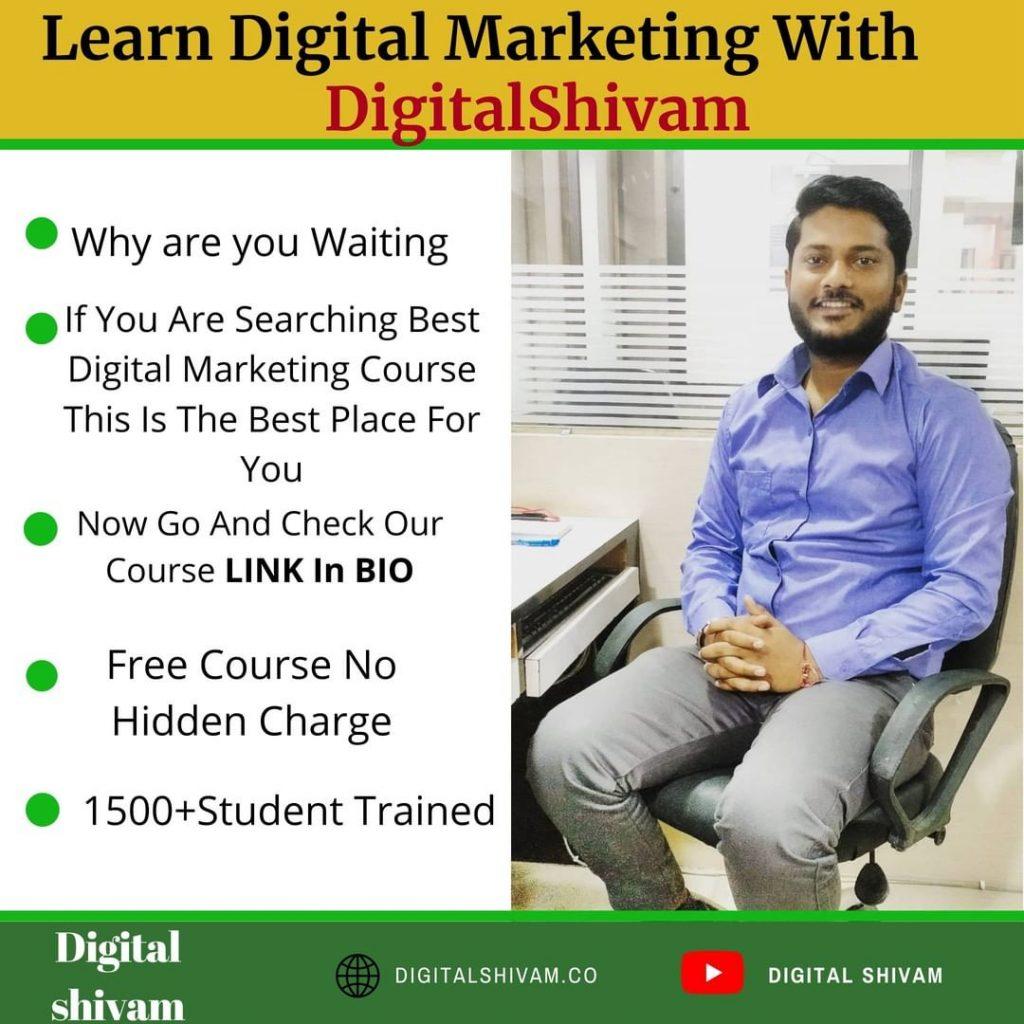 Digital Shivam